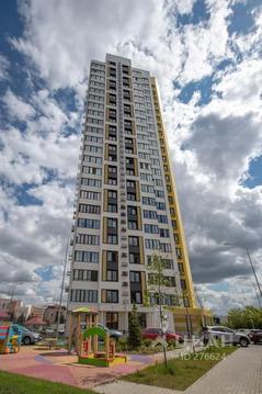 2-к кв. Москва Рублевское ш, 70к2 (69.4 м)