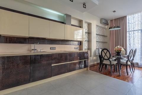Продажа 2-х этажного пентхауса 184 кв.м., Купить квартиру в Москве, ID объекта - 334514955 - Фото 7