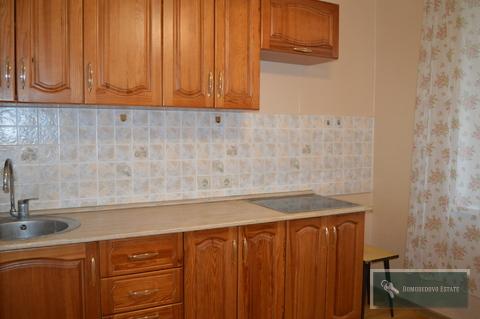 Сдается однокомнатная квартира, Снять квартиру в Домодедово, ID объекта - 333950734 - Фото 1
