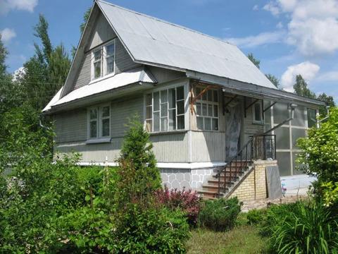 Продажа дома, Васютино, Егорьевский район, Зарянка СНТ
