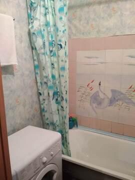 Двухкомнатная квартира в деревне Поповская, Купить квартиру Поповская, Егорьевский район, ID объекта - 333107177 - Фото 11