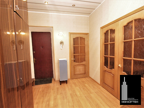 6 200 000 Руб., Продается 4-х комнатная квартира в Южном, Купить квартиру в Наро-Фоминске, ID объекта - 333379905 - Фото 11