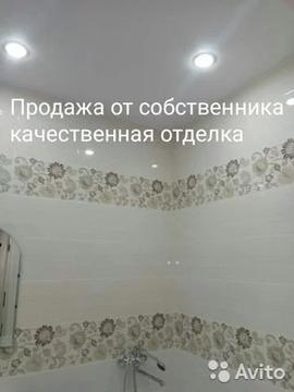 1-к квартира, 40 м, 12/16 эт.