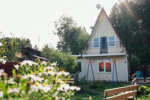 Продам земельный участок, Купить земельный участок в Томске, ID объекта - 202134376 - Фото 1