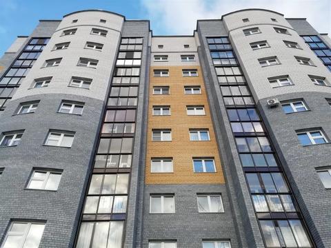 Продажа квартиры, Тверь, Рябеевское ш.