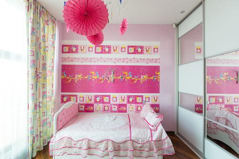 Продажа 2-х этажного пентхауса 184 кв.м., Купить квартиру в Москве, ID объекта - 334514955 - Фото 31