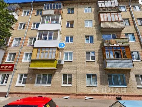 1-к кв. Орловская область, Орел ул. Гуртьева, 14 (31.7 м)