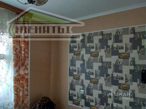1-к кв. Орловская область, Орел ул. Дмитрия Блынского, 2а (36.8 м)