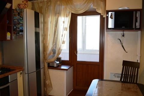 Квартира для Вас, Купить квартиру в Балабаново, ID объекта - 333697169 - Фото 16