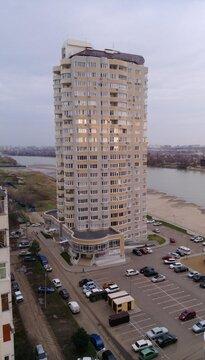 Продается 2-комн. квартира 93 м2, Купить квартиру в Краснодаре, ID объекта - 331077100 - Фото 2