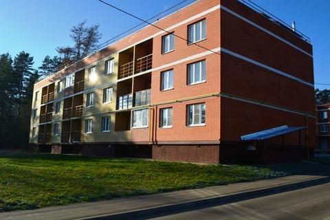 Квартира которая заслуживает Вашего внимания, Купить квартиру в Боровске, ID объекта - 333033032 - Фото 19