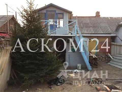 1-к кв. Приморский край, Владивосток ул. Арсеньева, 17 (20.0 м)