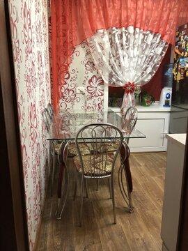 1-к квартира, ул. Новосибирская,12, Купить квартиру в Барнауле, ID объекта - 333624696 - Фото 1