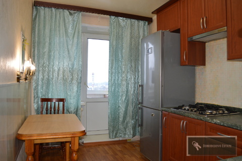 Сдается двухкомнатная квартира, Снять квартиру в Домодедово, ID объекта - 334185044 - Фото 1