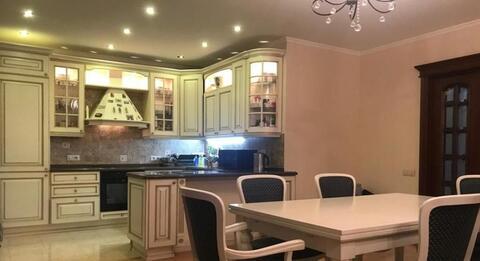 Продается 4-комн. квартира 162 м2, Купить квартиру в Москве, ID объекта - 333412635 - Фото 1
