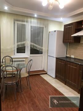 Сдается однокомнатная квартира, Снять квартиру в Домодедово, ID объекта - 333992615 - Фото 1