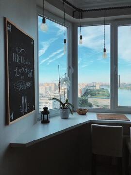 Продается 2-комн. квартира 93 м2, Купить квартиру в Краснодаре, ID объекта - 331077100 - Фото 1