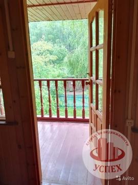 Продам дачу, Купить дом в Серпуховском районе, ID объекта - 504161418 - Фото 1