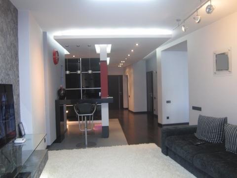 Предлагаю 3-к квартиру в ЖК Фламинго, Купить квартиру в Саратове, ID объекта - 322000534 - Фото 1