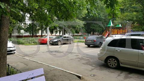 Уютная 2-х комнатная квартира в кирпичном доме, Купить квартиру в Москве, ID объекта - 333824288 - Фото 17
