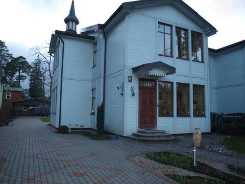 350 000 €, Продажа дома, Poruka iela, Купить дом Юрмала, Латвия, ID объекта - 501858563 - Фото 1