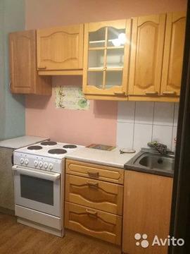 1-к квартира, 40 м, 9/17 эт., Снять квартиру в Москве, ID объекта - 335499071 - Фото 2
