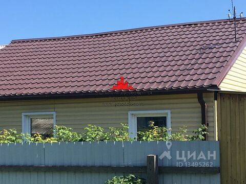 Продажа дома, Кемерово, Ул. Федоровского, Купить дом в Кемерово, ID объекта - 504452392 - Фото 1