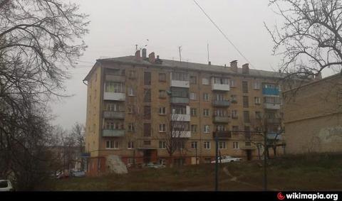 Продажа квартиры, Орел, Орловский район, Моссковская