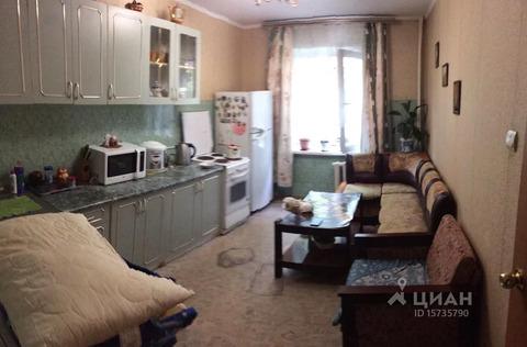 Комната Приморский край, Владивосток ул. Никифорова, 37 (18.0 м)