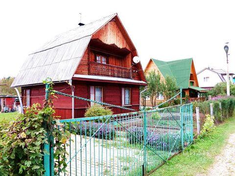 Дом в Московская область, Наро-Фоминский городской округ, д. Иневка .