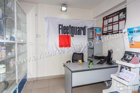 Свободного назначения 34.5 м, Продажа помещений свободного назначения в Иркутске, ID объекта - 900820386 - Фото 1