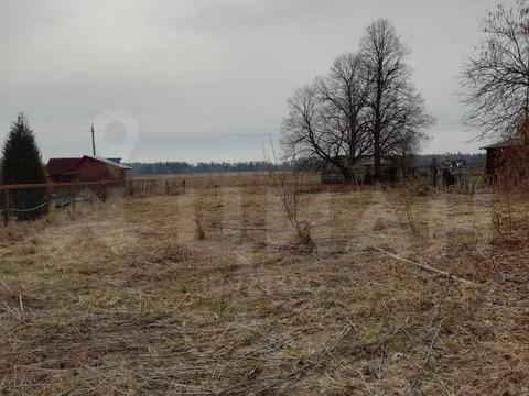 Участок в Московская область, Рузский городской округ, д. Цыганово 43 .