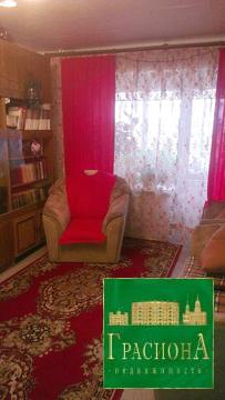 4 600 000 Руб., Квартира, ул. 79-й Гвардейской Дивизии, д.9 к.1, Купить квартиру в Томске, ID объекта - 322658365 - Фото 2