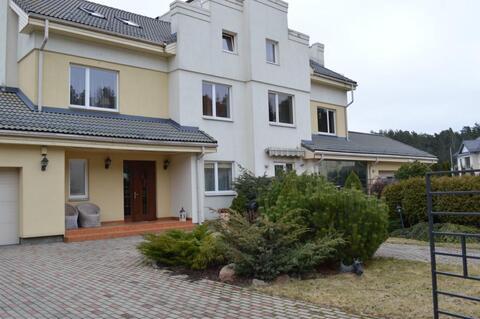 297 000 €, Продажа дома, Zuu iela, Купить дом Рига, Латвия, ID объекта - 502132282 - Фото 1