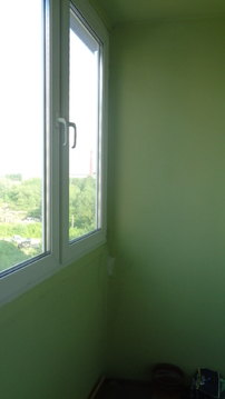 Сдается 1-я квартира в городе Мытищи на улице Шараповская, дом 1, кор, Снять квартиру в Мытищах, ID объекта - 334635524 - Фото 11