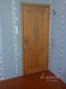 Продажа комнаты, Тула, Ул. Пузакова, Купить комнату в Туле, ID объекта - 701120752 - Фото 1