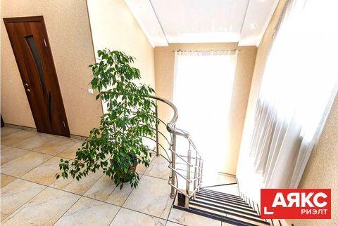 Продается дом г Краснодар, ст-ца Старокорсунская, Южный пер, д 9, Купить дом в Краснодаре, ID объекта - 504613944 - Фото 1