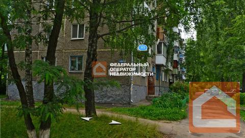 Вторичное жилье, Комсомольская, д. 372