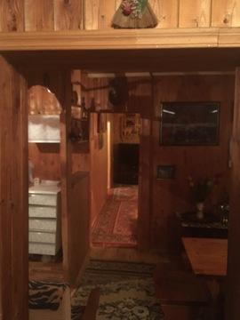 Сдам дом в Сальково Подольск Ерино, Снять дом в Москве, ID объекта - 504563443 - Фото 13