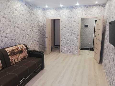 Квартира вторичка, 38 кв.м., Снять квартиру в Домодедово, ID объекта - 333559438 - Фото 5