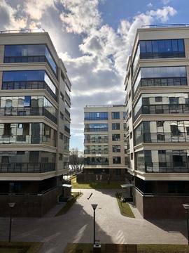 Отличное предложение!, Купить квартиру в Санкт-Петербурге, ID объекта - 334032413 - Фото 18