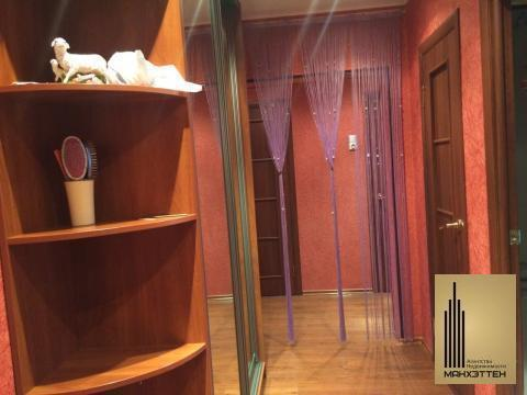 25 000 Руб., 3-к квартира с евро ремонтом за 25 тысяч, Снять квартиру в Наро-Фоминске, ID объекта - 310416351 - Фото 7