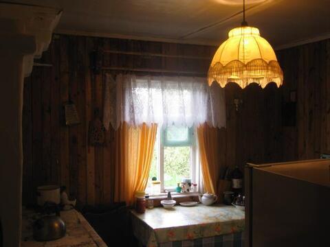 Продам 2-х эт дачу с печью среди хвойного леса и рек 15 мин от Рязани, Купить дом Мурмино, Рязанский район, ID объекта - 502213954 - Фото 2