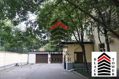 Аренда офиса, м. Фонвизинская, Марфинский проезд