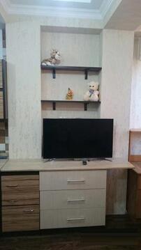 Однокомнатная квартира-студия на Тимирязева