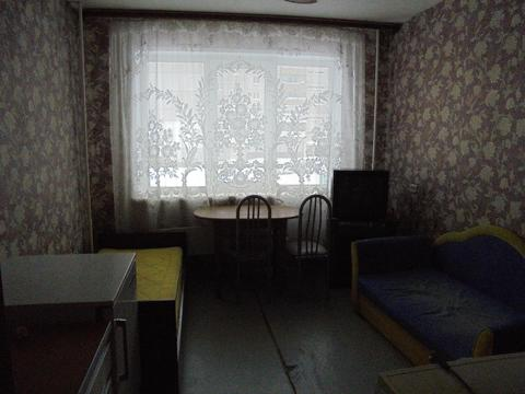 Квартира в ленинском районе города Кемерово, Снять квартиру в Кемерово, ID объекта - 317346223 - Фото 1