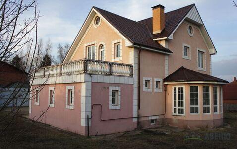 Дом 450 кв.м на участке 16 соток. Электричество 380 В, водопровод - .