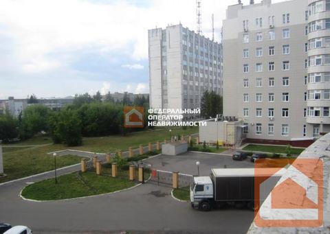 Вторичное жилье, Орловских Партизан, д. 6