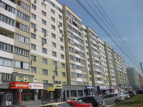 Студия Новосибирская область, Новосибирск Горский мкр, 60 (63.5 м)