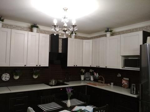 2-х комнатная Жуковский, Солнечная 7, 1 этаж, Купить квартиру в Жуковском, ID объекта - 325498858 - Фото 2